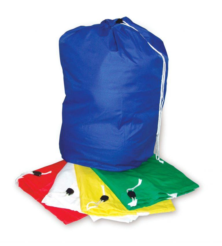 Drawstring Laundry Bags