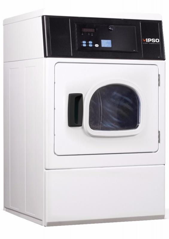 IPSO ILC98 9.5KG Tumble Dryer