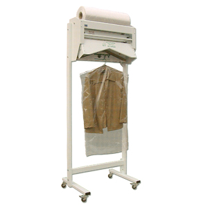Verticale CL Clean Laundry Wrapping Machine