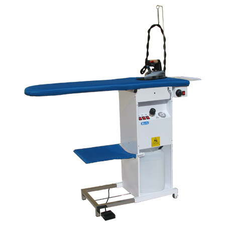 BF084 Ironing Table with Boiler