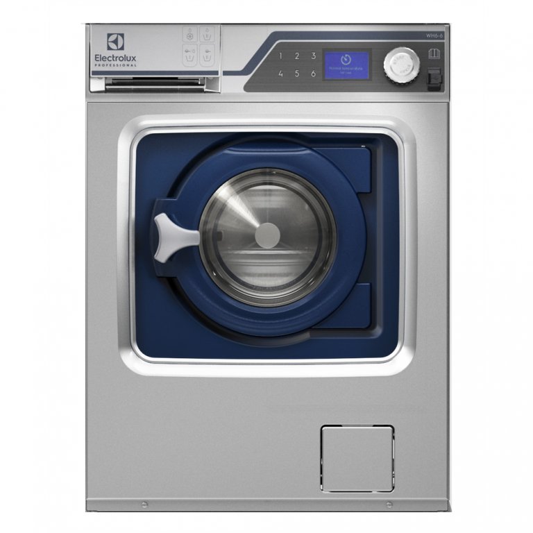 Electrolux Professional WH6 6kg High Spin Commercial Washer